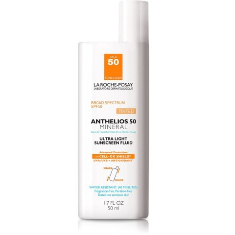 La Roche-Posay Anthelios Tinted