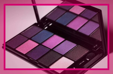 Best Purple Eyeshadow Palettes