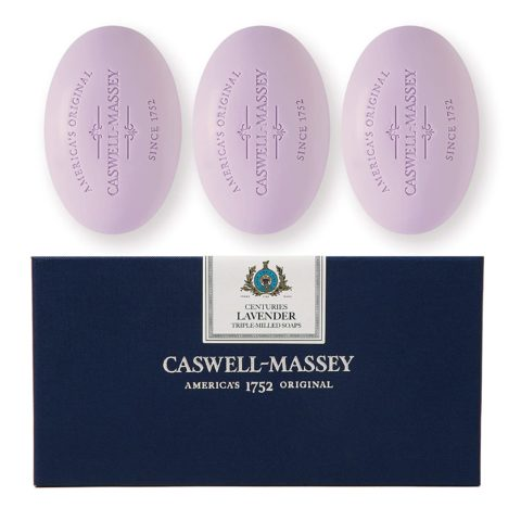 Caswell-Massey Triple Milled