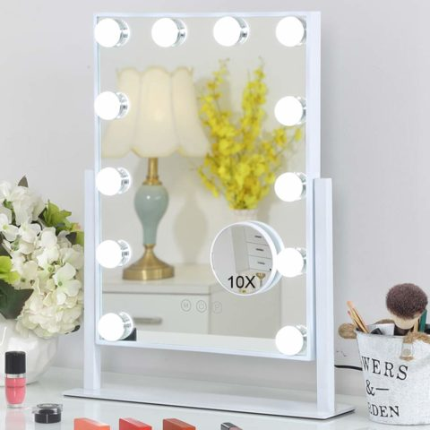 FENCHILIN Lighted Makeup