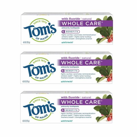 Tom's of Maine Whole Care