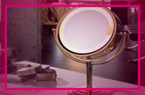 Top 10 Best Mirror With Lights In 2020 Review