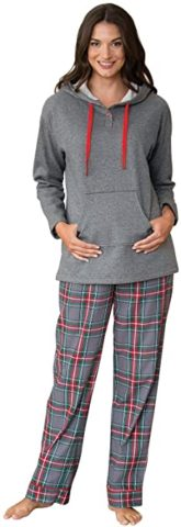 PajamaGram Womens