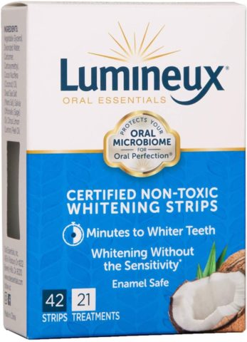 Lumineux Oral